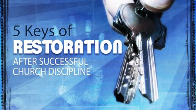 5 keys of restoration
