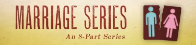 Marriage Series Banner