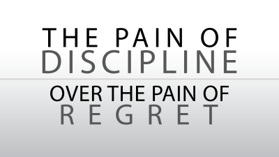 Pain of Discipline-01