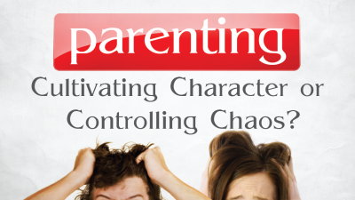 Parenting Chaos-01