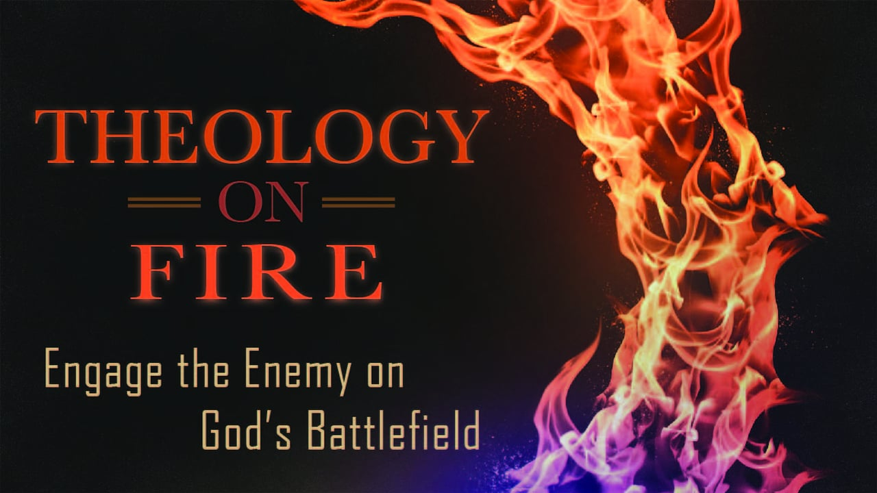 """5/13/18 """"ENGAGE THE ENEMY WITH GOD'S WEAPONS"""" – Pastor Shane Idleman"""