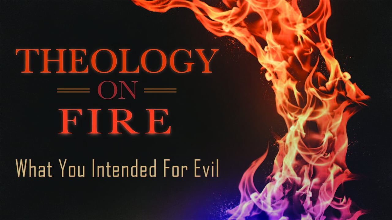 """4/22/18 """"WHAT YOU INTENDED FOR EVIL"""" – Pastor Shane Idleman"""